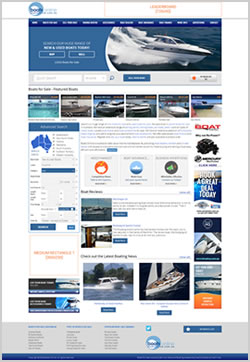 Advertise on Boats Online