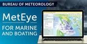 Bureau of Meteorology Meteye Weather