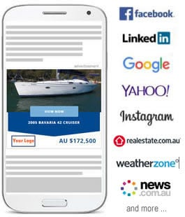 Boost Advertise on Boats Online